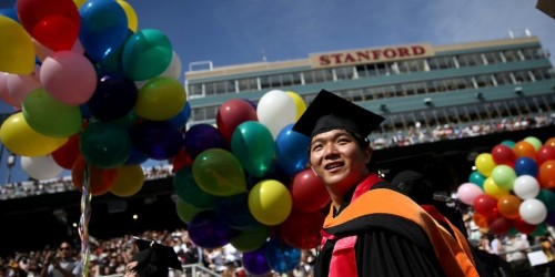 Headhunters ranked the top 30 business schools. Harvard isn't even in the top 20
