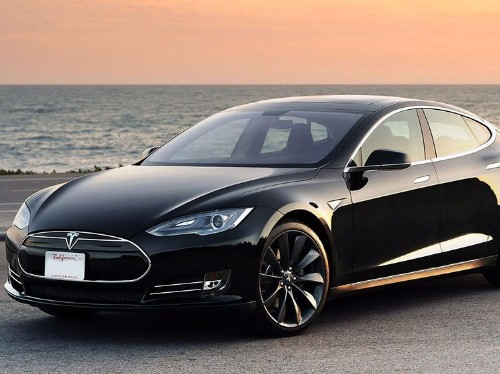 Tesla's newest car is so good it broke Consumer Reports' rating system