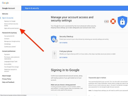 Your Google account might be giving outside developers access to your data — here's how to disconnect apps you don't trust before they read your mail