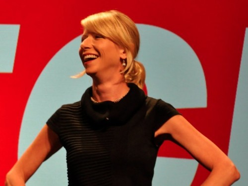 A Harvard psychologist says your success in any situation hinges on 3 things