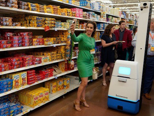 Walmart's data chief shared the 3 questions that guide its AI efforts