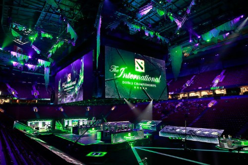 The International 9: Dota 2 championship offers $33 million in prizes