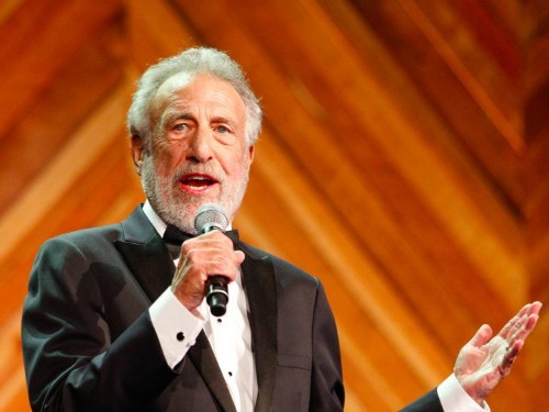 Men's Wearhouse, George Zimmer is waiting for your call