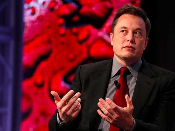Elon Musk's new company wants to link human brains with computers in 4 years - Business Insider