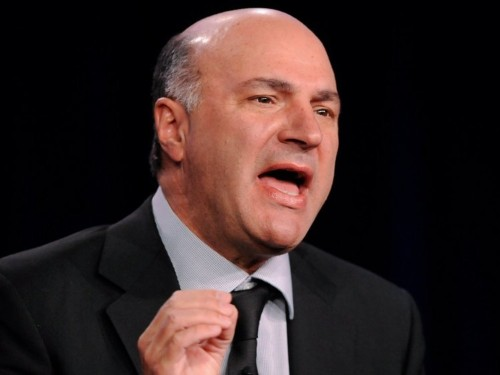 'Shark Tank' Investors Kevin O'Leary And Daymond John On How To Look Like A Millionaire