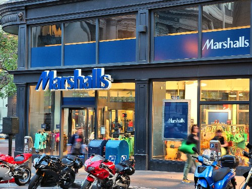 Marshalls now sells online with launch of new website and app