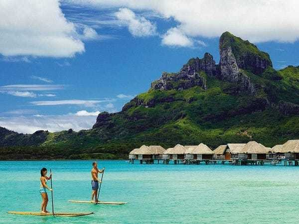 The 25 Best Hotels In The World - Business Insider