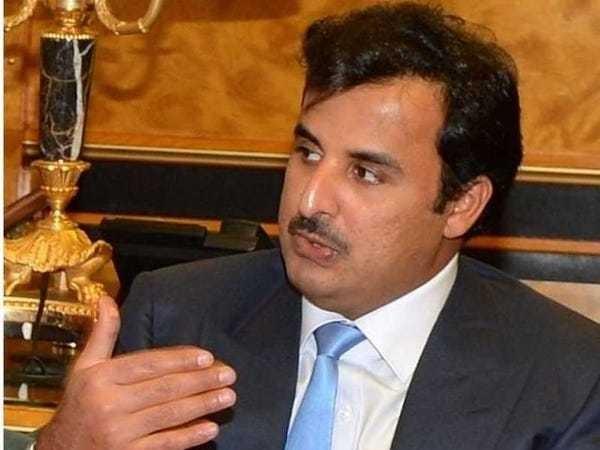 Despite Their 'Rapprochement,' Qatar And Egypt Are Still Bitter Rivals - Business Insider