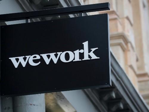WeWork favoring JPMorgan refinancing package over SoftBank takeover - Business Insider