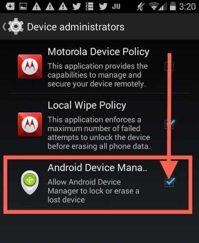 How To Protect Your Android Phone If It's Ever Lost Or Stolen