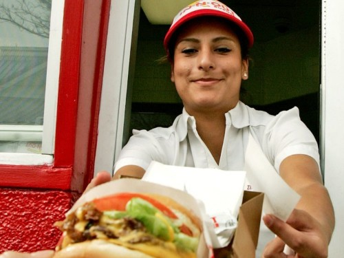 10 secrets you never knew about In-N-Out, according to an employee who works there