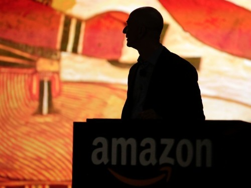 FedEx: Amazon would have to spend 'tens of billions' to compete with us