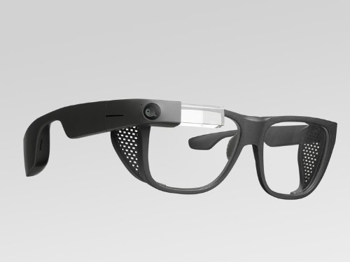 Google Glass Enterprise Edition 2 launches, will graduate X division
