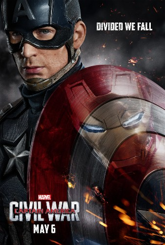 This toy may spoil a huge character in 'Captain America: Civil War'