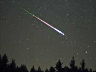 Where, when, and how to watch tonight's meteor shower - Business Insider