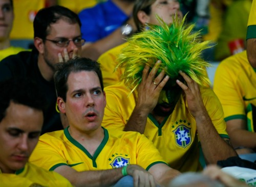 Brazil plunges deeper into recession