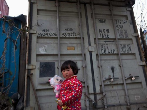 How China's Tax Structure Crushes The Poor