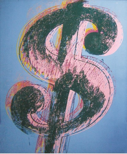Where The Dollar Sign Came From