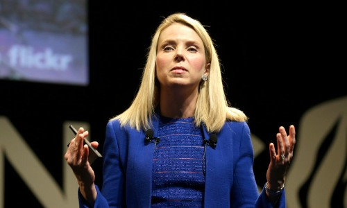 The list of potential Yahoo buyers is already being drawn up