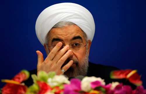 The US Is Sending Its #2 Diplomat To Break The Iran Nuclear Talk Logjam