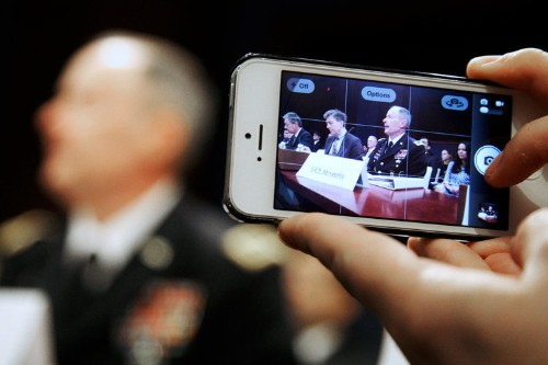 NSA: New phone spying program meets privacy safeguards