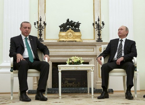 There's one major reason Putin wouldn't want to seriously escalate the situation with Turkey