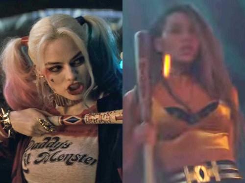 'Birds of Prey': Black Canary is taking Harley Quinn's baseball bat - Business Insider