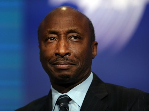 'People will try to stop you': Merck CEO Kenneth Frazier told us the inside story of how a janitor's son rose to graduate from Harvard Law and lead the $210 billion US pharma giant Merck
