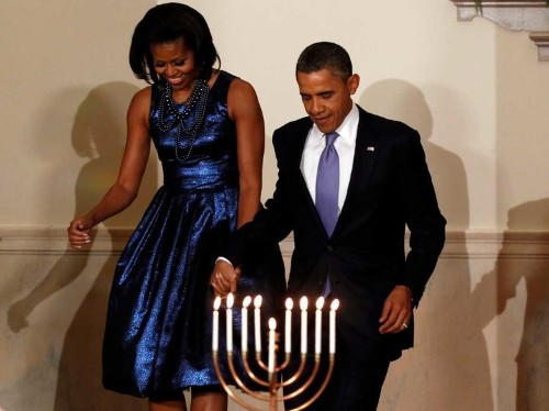 Hanukkah And Thanksgiving Fall On The Same Day This Year — The Next Time It Will Happen Will Be In 77,798 Years