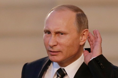 Putin is underestimating the blowback of intervening in Syria
