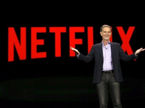 Netflix is running into a level of censorship it's never seen before
