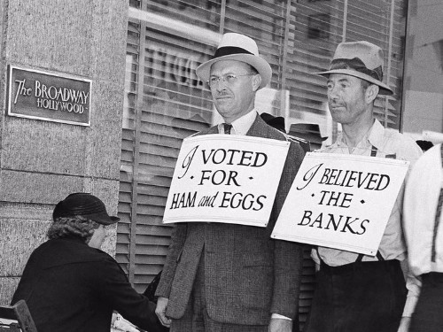 The Fed is at risk of repeating one of the biggest mistakes in the history of the US economy