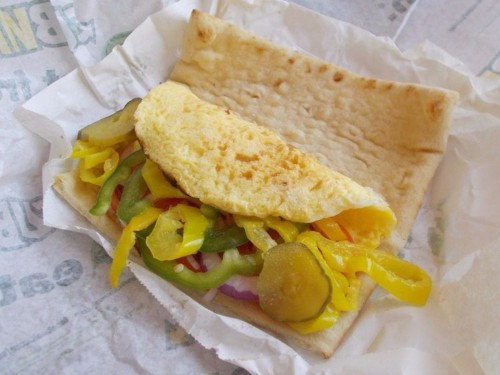 The healthiest breakfasts you can order at 11 fast-food restaurants