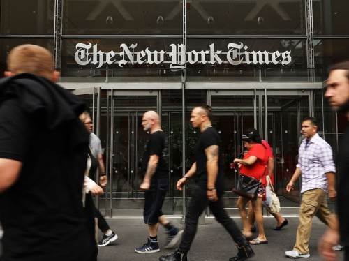 The New York Times says it's getting ads to perform 40% better by targeting people based on emotion