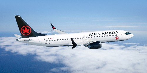 Air Canada to stop calling passengers 'ladies and gentlemen' - Business Insider