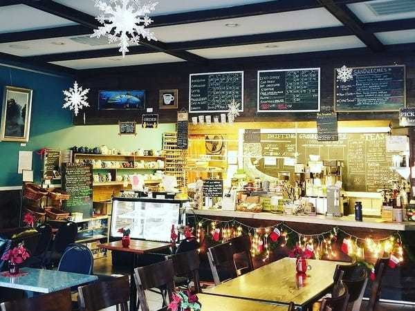The coziest coffee shop in every state - Business Insider