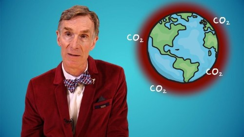 Bill Nye says bubbling air into Earth's oceans might save the planet from ourselves
