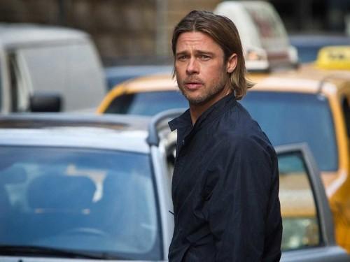 'World War Z' Reviews: Brad Pitt's Zombie Thriller Is Not A Disaster
