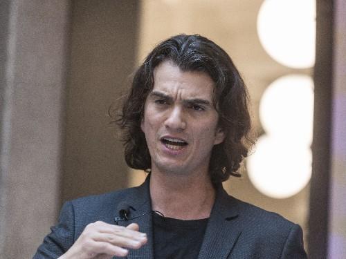 NYU professor Scott Galloway: pride made 'Unicorn Industrial Complex' - Business Insider