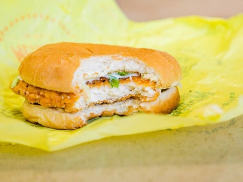 Best cheap chicken sandwich from McDonald's, KFC, Wendy's, Burger King