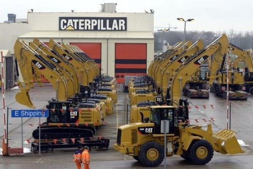 CATERPILLAR: Our Dealers Are Missing Up To $18 Billion In Easy Sales