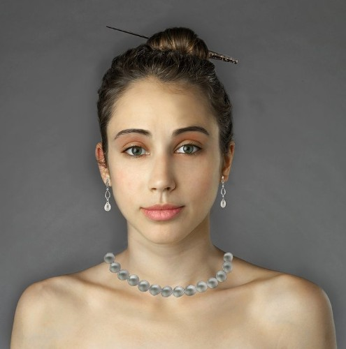These Photoshopped Portraits Show How People Define Beauty In 19 Different Countries