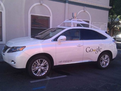 Google's Self-Driving Cars Have A Long Way To Go Before They're Ready For The Real World