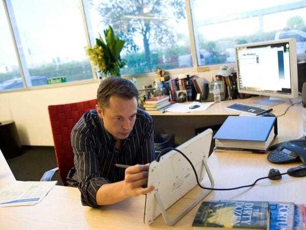 The unorthodox productivity hacks of Elon Musk, Bill Gates, and Mark Zuckerberg - Business Insider