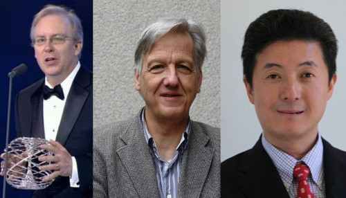 Meet The Scientists Who Could Win This Year's Physics Nobel Prize