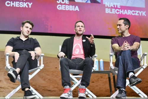 This is the pitch deck now-$31 billion Airbnb used when it was just getting started