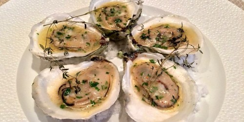 Raw oysters can still be alive when we eat them, but not for the reason you may think