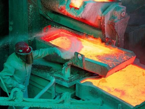 Copper foam might revolutionize batteries