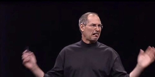 Apple might unveil a stylus-powered iPad — something Steve Jobs never wanted on the iPhone