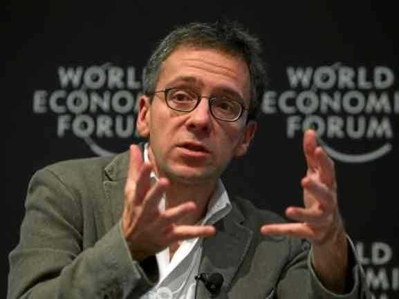 BREMMER: US Sanctions Against Russia Won't Work